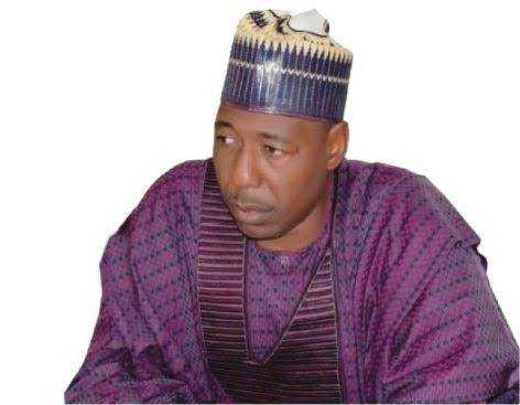 Boko Haram Burns down 73 Houses, 28 Shops in Konduga, Says Borno Gov
