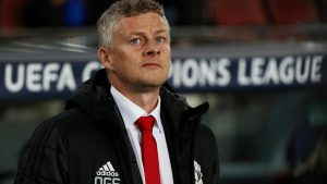 EPL: Solskjaer blows hot over abuse of Rashford after 2-1 defeat to Crystal Palace