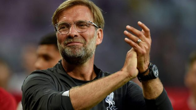 EPL: Why Liverpool defeated Arsenal 3-1 – Jurgen Klopp