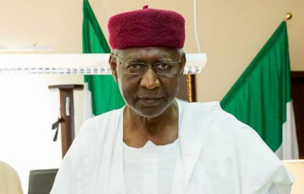 JUST IN: Malam Abba Kyari's role explained by Presidency