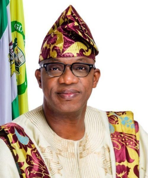 No mercy: We will demolish houses housing kidnappers – Abiodun