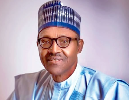 Review your stand on ministers access to you, IPAC Chairman urges Buhari