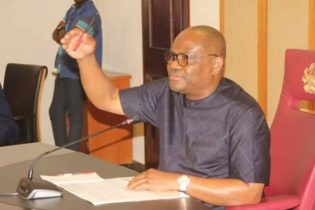 Wike orders security agencies to hunt down Ogoni criminals