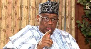 Ensure peaceful coexistence with others, IBB tells Igbo
