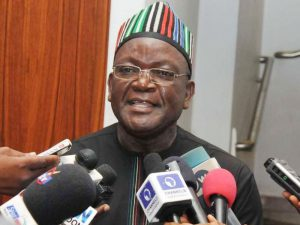 Gov Ortom speaks on Benue Links accident in Eggon