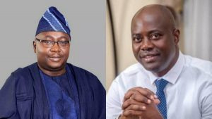 Makinde vs Adelabu: Tension in Ibadan as PDP, APC besiege court premises, await tribunal judgment
