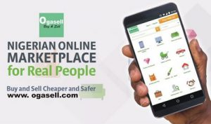 Ogasell.com Launches Nigeria's First Social Classified Sites For Users to Buy & Sell