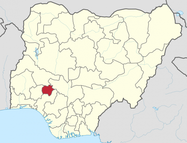 Unknown woman steals 2-month-old baby from mother in Ekiti
