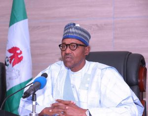 Buhari reacts as Police discover torture center in his village