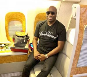 EFCC confirms arrest of Instagram celebrity, Mompha