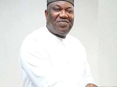 RE-ELECTING THE BEST MAN FIT FOR THE JOB A case of HIS Excellency Rt Hon. Ifeanyi Ugwuanyi_