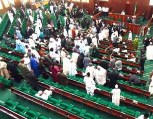 Niger Delta: Reps, minister kick over non-release of N35.2bn capital projects fund