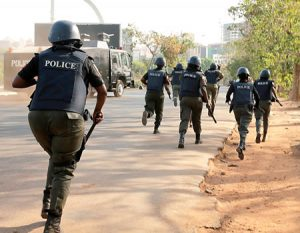 SARS officers allegedly attack community, vandalise shops, arrest man in Jalingo