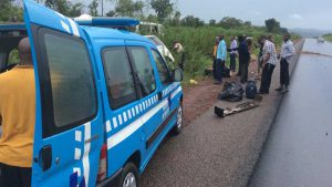Three dead as vehicle, 'keke' collide in Jos