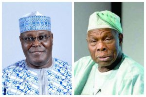 Atiku's son-in-law gave me $140,000 for Obasanjo before elections -Witness