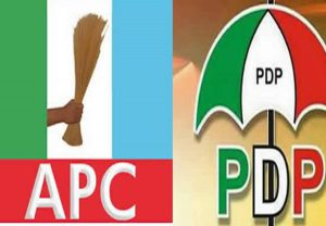 Bayelsa election: Residents react as APC leads PDP