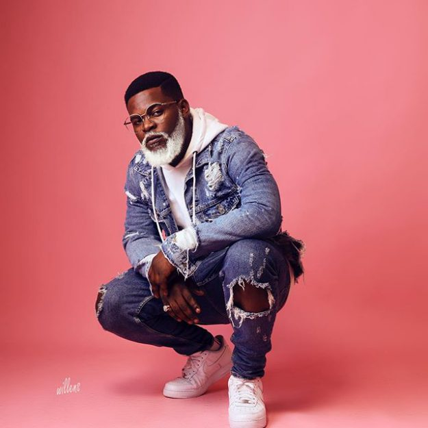 Do you like Falz new look?