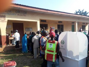 Kogi Poll: INEC officer offered N50,000 bribe
