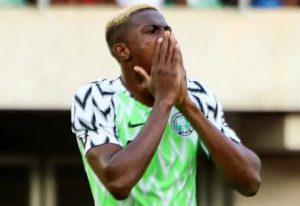 Lesotho vs Nigeria: What Osimhen Said After Scoring Two Goals In Super Eagles' 4-2 Win