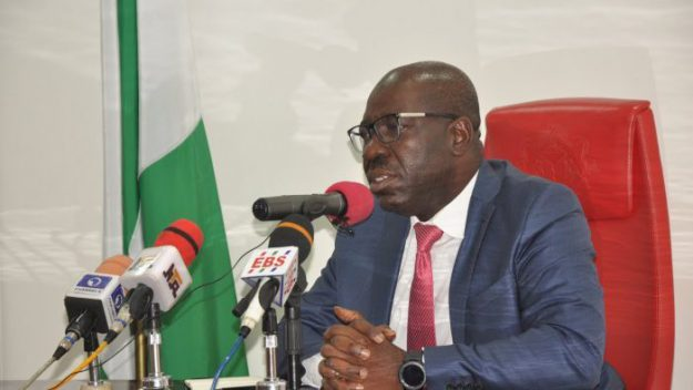 Obaseki confident of a second term