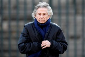Rape allegation: Protesters in Paris disrupt screening of Polanski's film