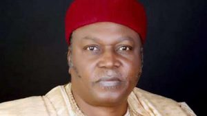 Taraba Guber: Appeal court affirms Ishaku's election