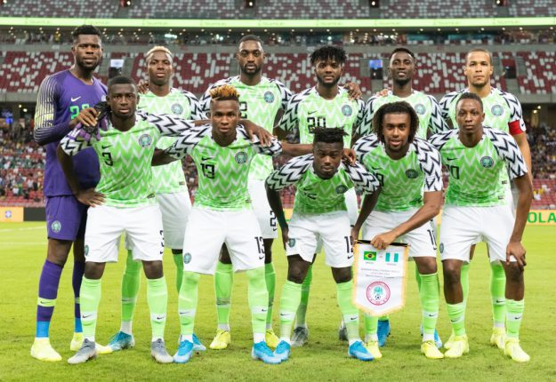 Troost-Ekong: Super Eagles Ready For Benin Test