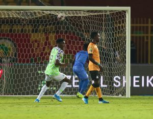 U-23 AFCON 2019: Olympic Eagles Fight Back To Pip Zambia 3-1