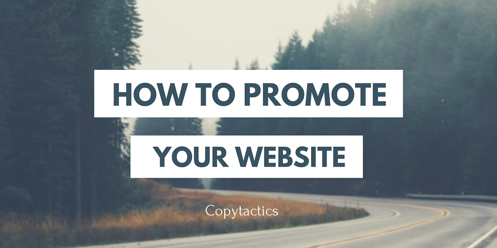 ways to advertise your website for free