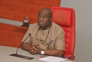 Abia: Ikpeazu inaugurates minimum wage committee, restates commitment to pay