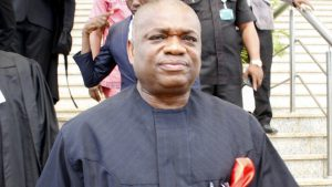 BMO reacts as court sentence APC Senator, Orji Uzor Kalu to 12 years in jail