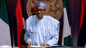 Boko Haram: Buhari reacts to execution of aid workers in Borno