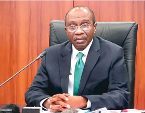 Care for rural dwellers, CBN governor charges bankers