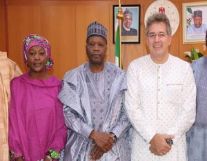 Gombe seeks collaboration, technical support to scale up NSHIP