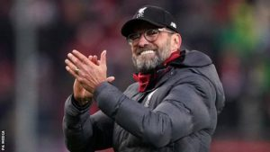 Klopp's Contract Extension At Liverpool Good For Premier League – Mourinho