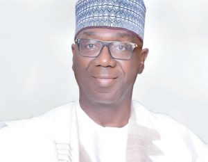 Kwara Gov inaugurates cabinet, charges on sincerity, legacy