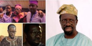 My Sickness Is Spiritual – Veteran Actor, Pa Kasumu Cries Out