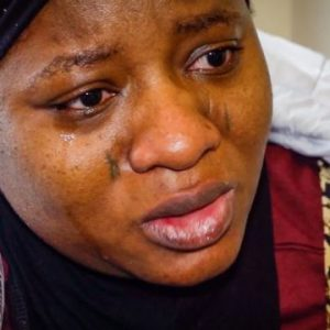 Nigerian family facing deportation fear threatens to die if…