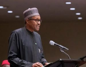 We'll ensure democratic culture, legacies take firmer roots in Nigeria ― Buhari
