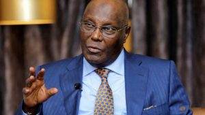 What Atiku Abubakar said at Senate on Thursday