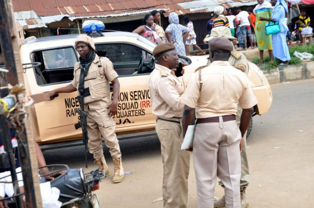 Why we stopped some Nigerians from travelling abroad – Immigration