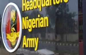608 Repentant Boko Haram Insurgents Undergoing Tehabilitation, Says Army