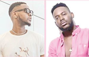 Adekunle Gold, Kizz Daniel drop collaboration hint