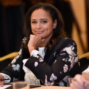 Angola vows to arrest Isabel dos Santos over looted billions