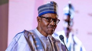 Buhari sends message to Jonathan's minister, Emeka Wogu