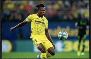 Eagles Roundup: Chukuweze On Target In Villarreal's Win At Girona; Aribo Stars For Rangers