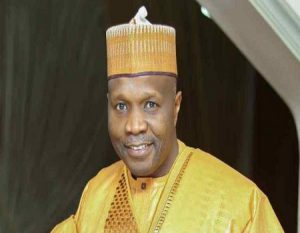 Gombe govt pays outstanding salaries of state tertiary institutions