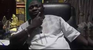 How Fatai Yusuf Oko Oloyun was shot dead