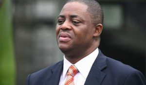 I fear nobody, I have four lions in me – Fani-Kayode