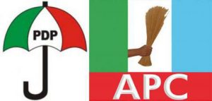 Imo: APC Governors Tackle PDP, Urge Nigerians to Defend Judiciary